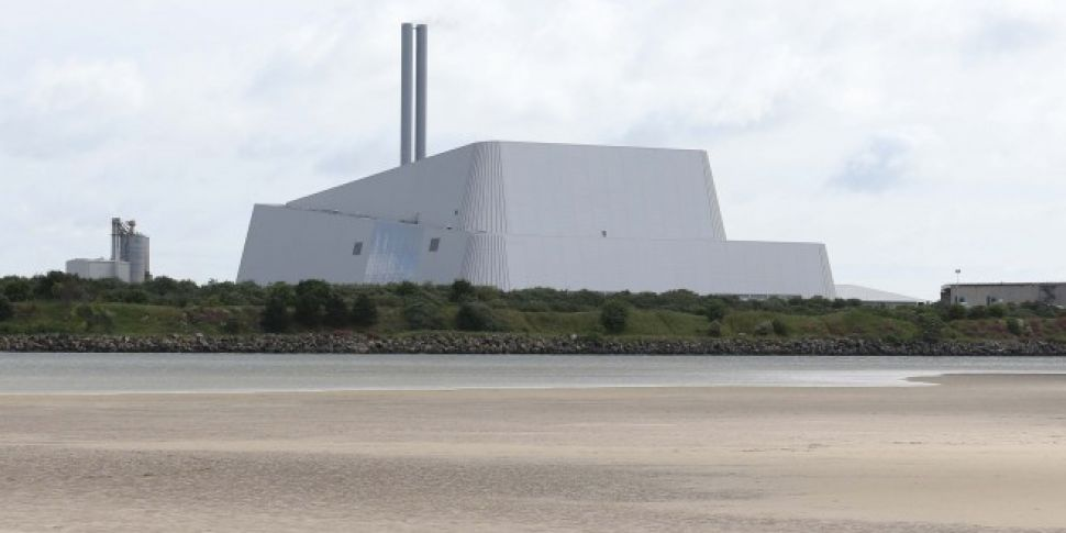 Greens don't want any increase in Poolbeg output