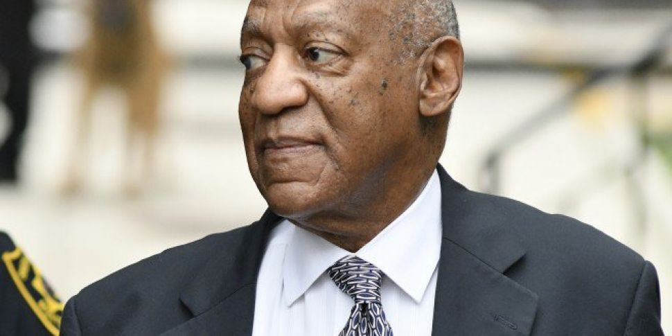 Bill Cosby Faces Years In Prison