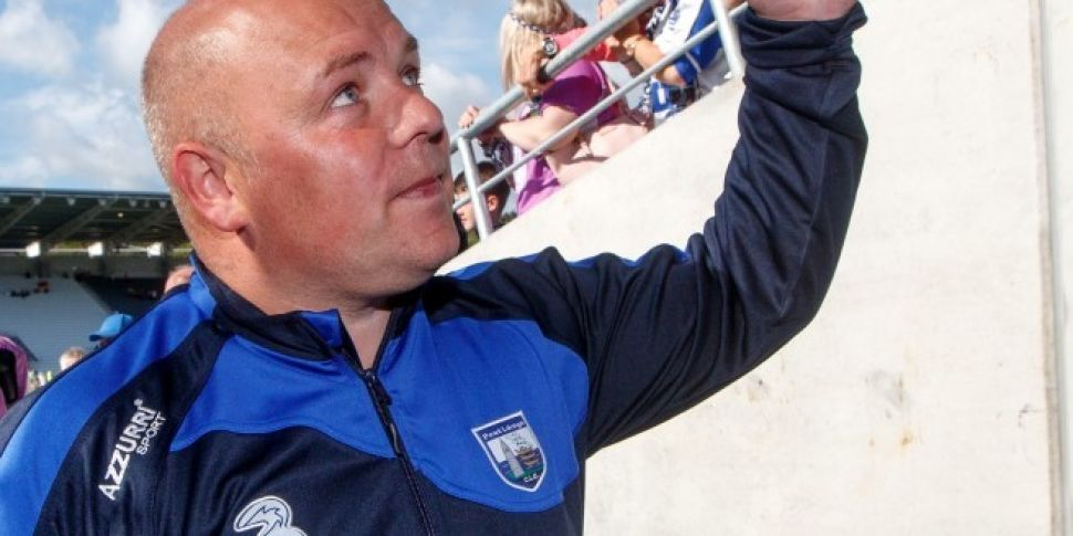 """""""There's about three candidates""""  - Waterford face up to life after Derek McGrath"""
