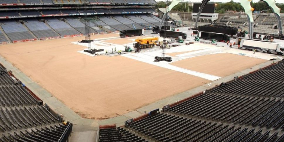 Croke Park Residents Rally To Oppose 4th Stadium Concert
