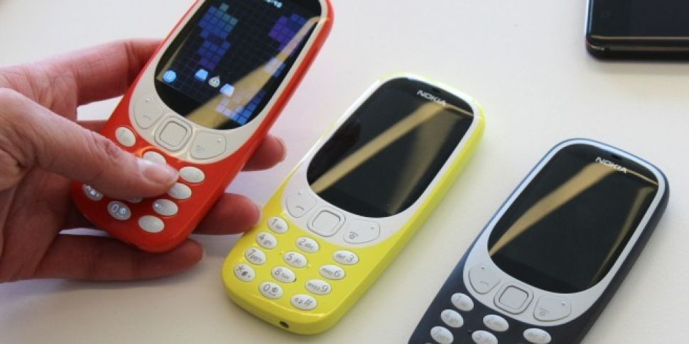 Nokia 3310 Available To Buy In Ireland From August 2nd | www
