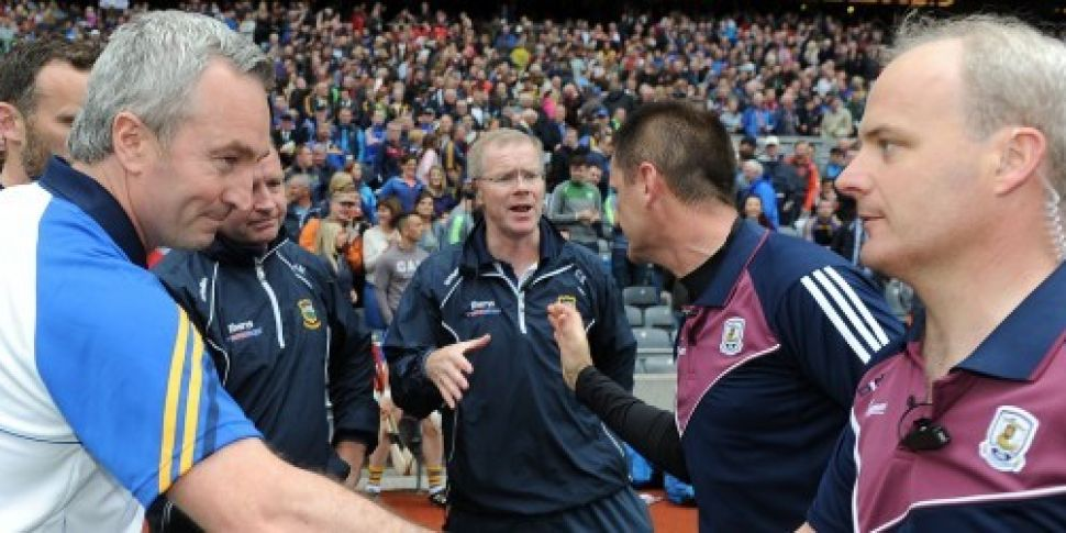 """Michael Ryan: """"Galway are..."""