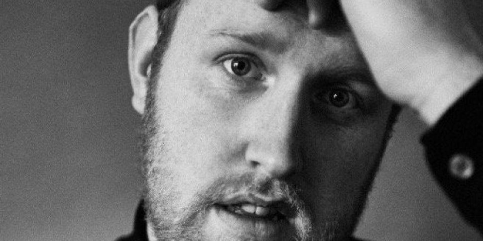 Gavin James Announces Dublin Show