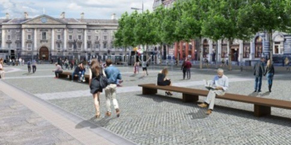 College Green Hearings Set For 12th Of March