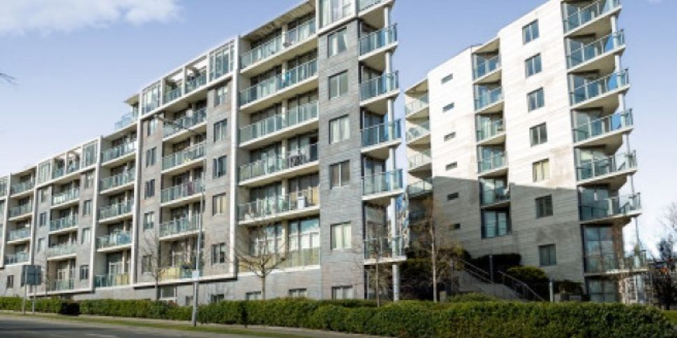 Doubling Of Profits for Dublin's Biggest Private Landlord