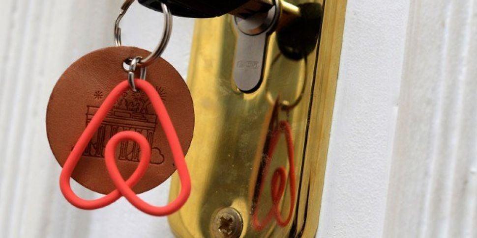 Irish Airbnb Hosts Made €115...