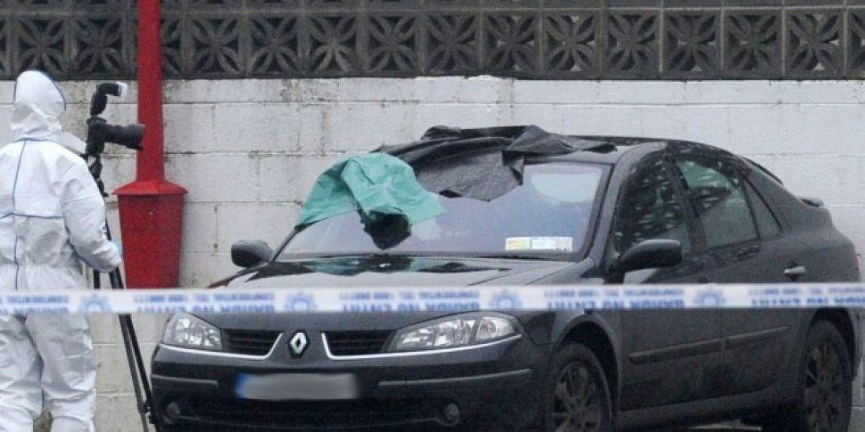 Raheny Man Admits Meath Murder
