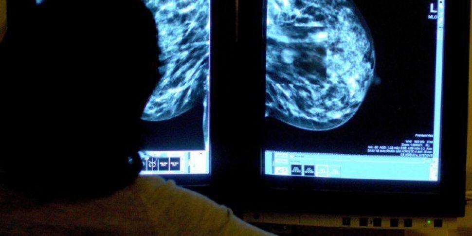 Increase In Breast Cancer Pati...