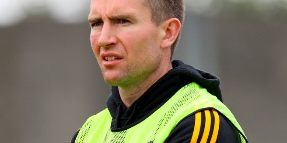 Laois boss Eddie Brennan on wh...