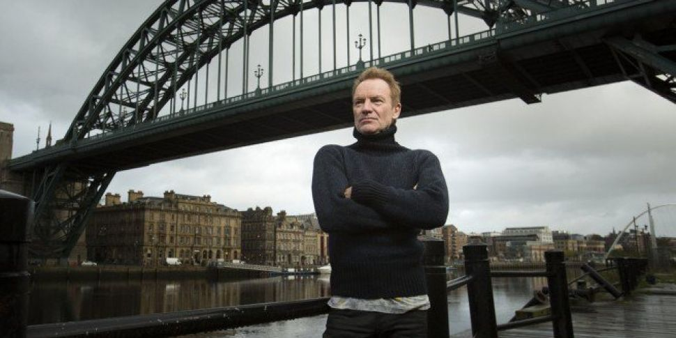 Sting's Debut Musical Is Coming To Dublin