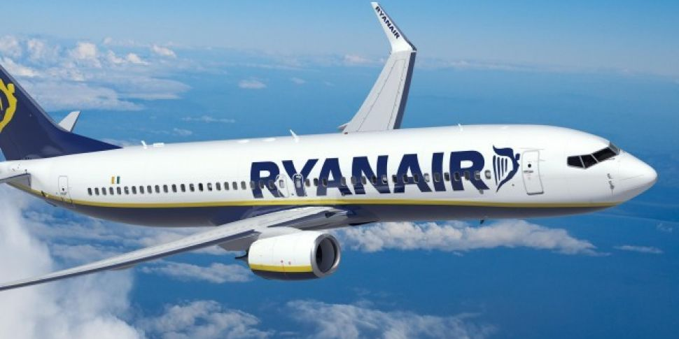 30 Flights Cancelled Today As Ryanair Pilots Strike