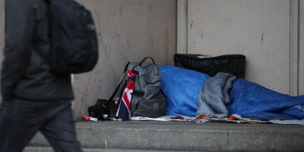 1,300 Households Kept Out Of Homelessness By Dublin Simon Community