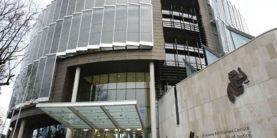 Nine Men Appear In Court In Connection With Tallaght Incidents