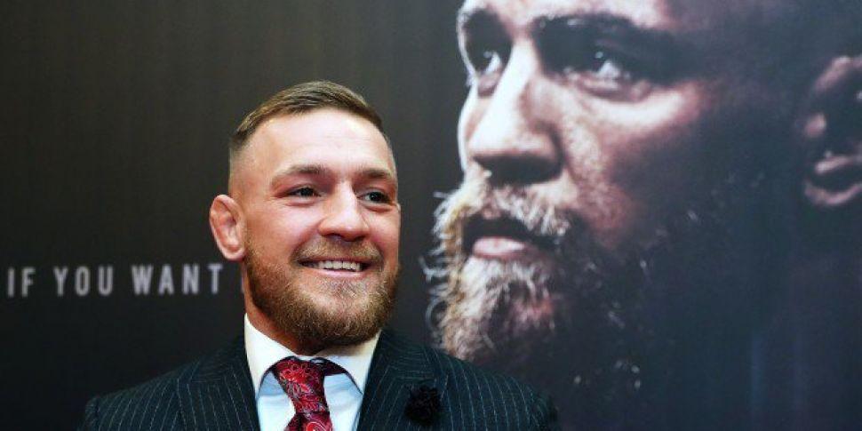 McGregor Pays Off Parents Mort...