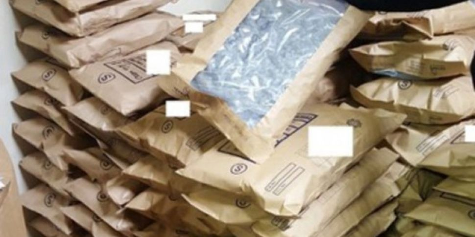 Man Charged Following €4m Lucan Drugs Bust