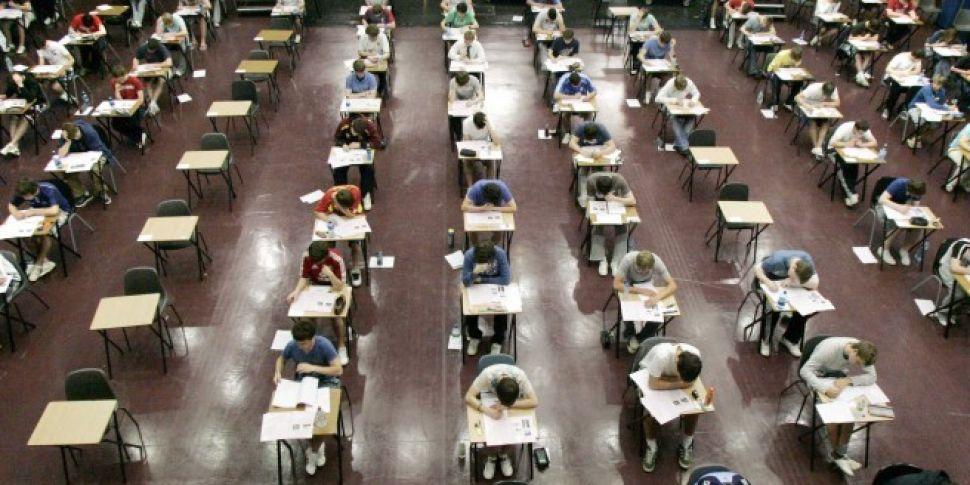 47 Junior Cert Students Score...