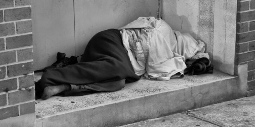 Homelessness Campaigners Demand Government Declare National Emergency