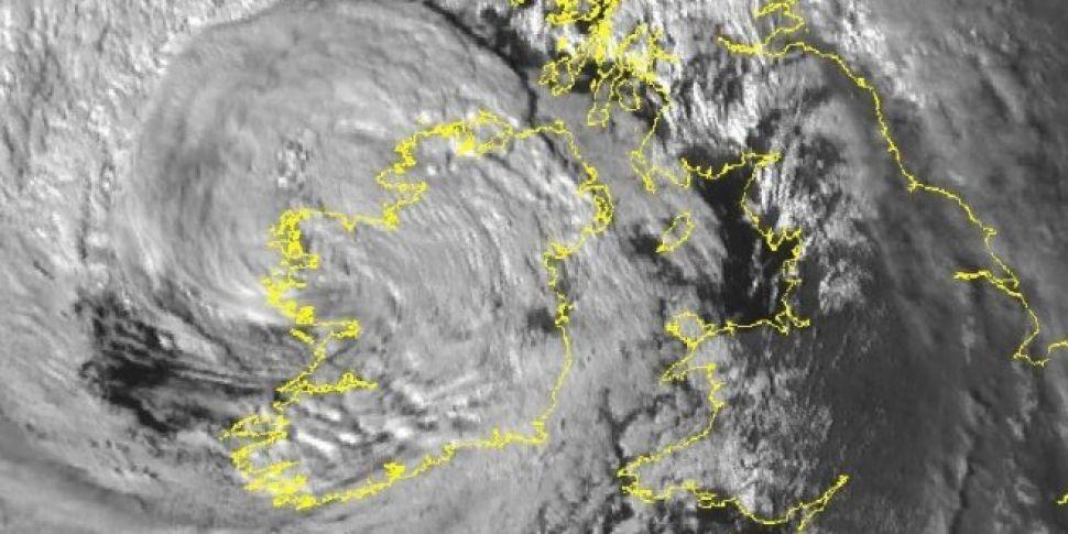 Dublin Zoo Cancels Wild Lights Ahead Of Storm Eleanor
