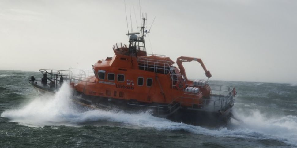 Teenagers Rescued From Sandymount Strand
