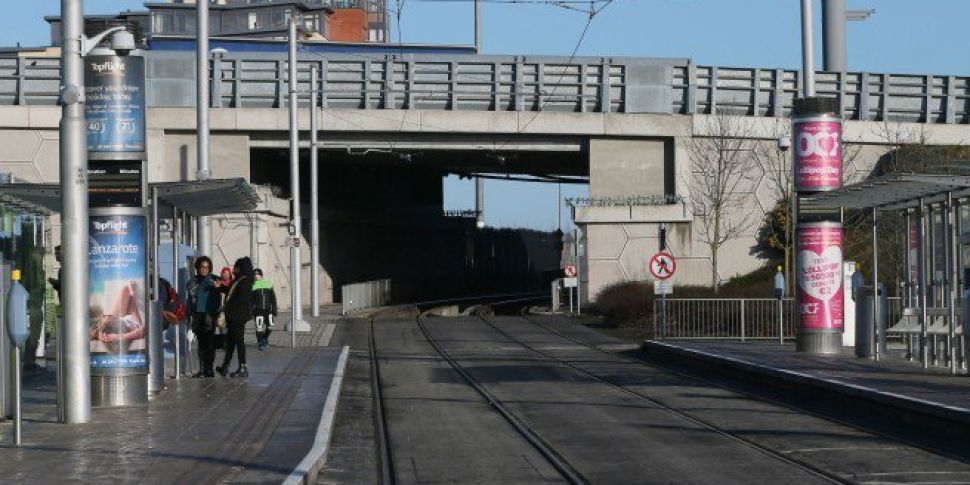 Luas Lesson Learned After Stor...