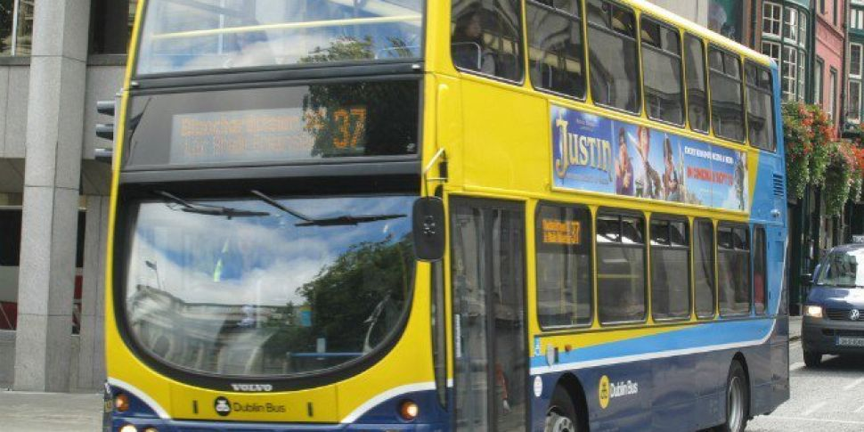 Dublin Bus Could Launch 24 Hour Routes This Year