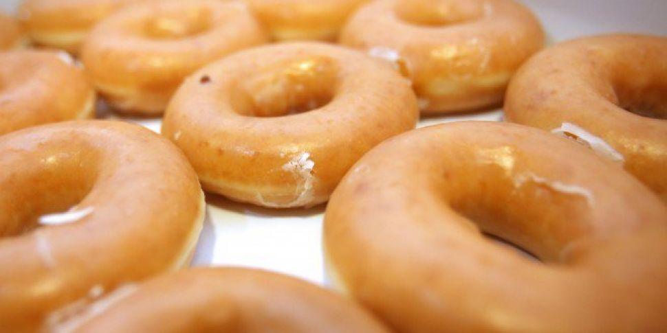 Krispy Kreme Confirms Opening Date For Blanchardstown Store