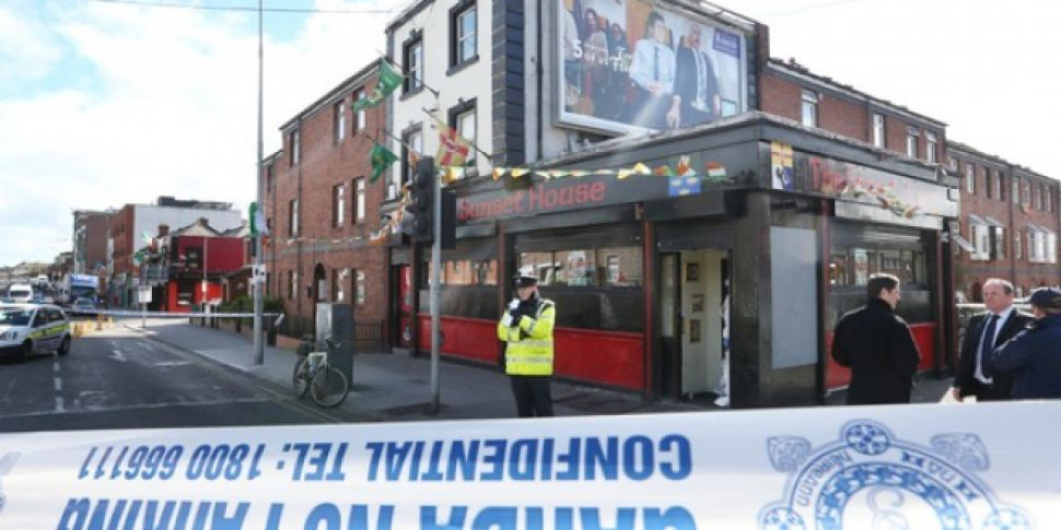 Man Guilty Of Sunset House Pub...