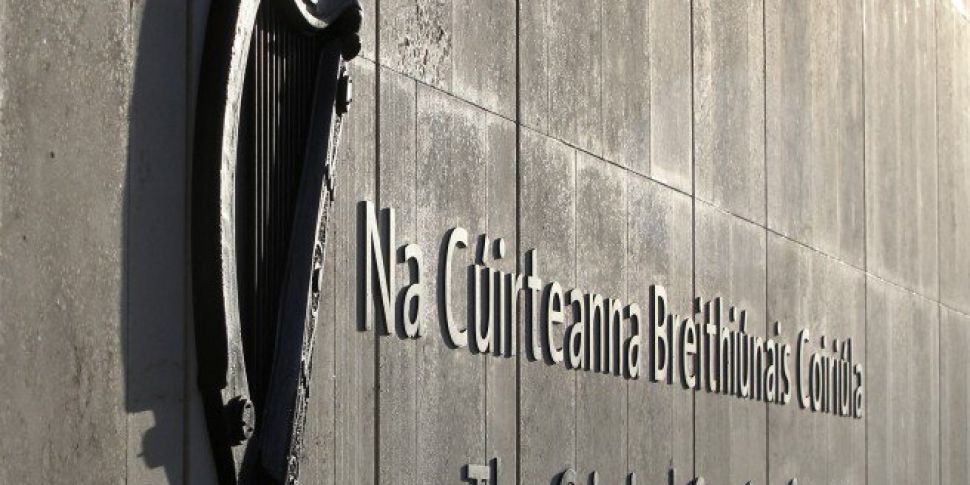 Man Charged In Connection With Clondalkin Firearms Seizure