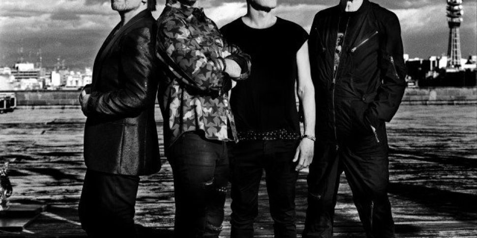 U2 Announce Extra Dublin Dates...