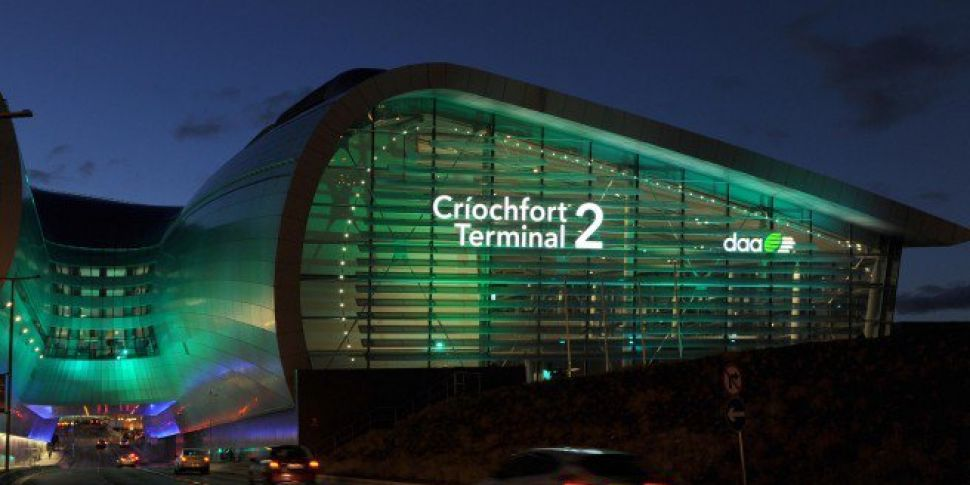 Storm Ali Brings Disruption To Dublin Airport Flight Schedule
