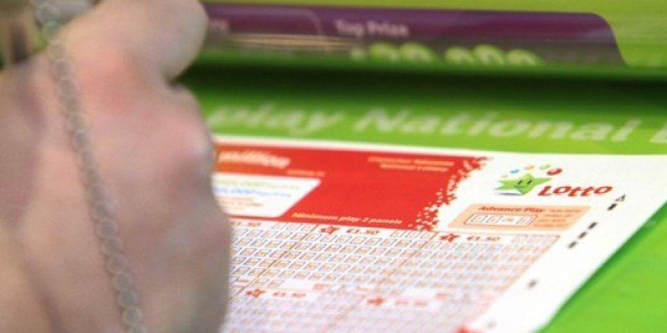 Milestone Lotto Draw Tonight