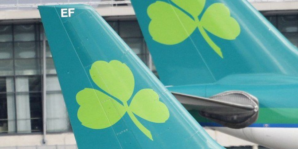 Aer Lingus Worker Jailed For Smuggling People Through Dublin Airport