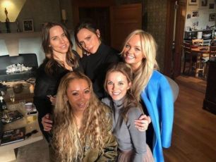 Spice Girls Reportedly Planning Tour