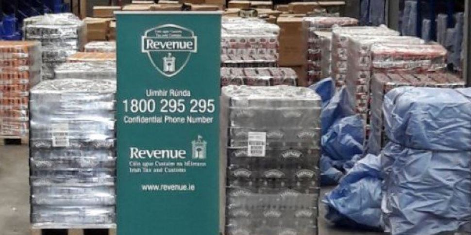 23,000 Litres Of Beer Have Bee...
