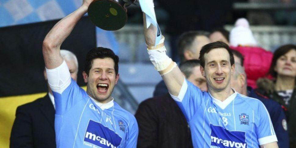 Colm Cavanagh: on-pitch relati...