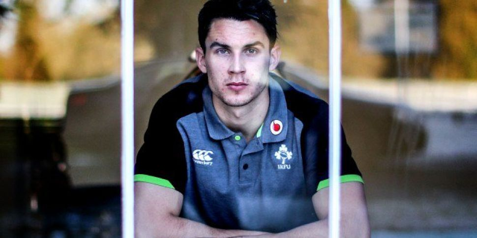 Should Joey Carbery get more game time?