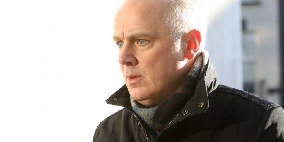 Ex Anglo Boss David Drumm Jail...