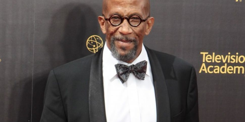 House Of Cards Actor Reg E Cat...