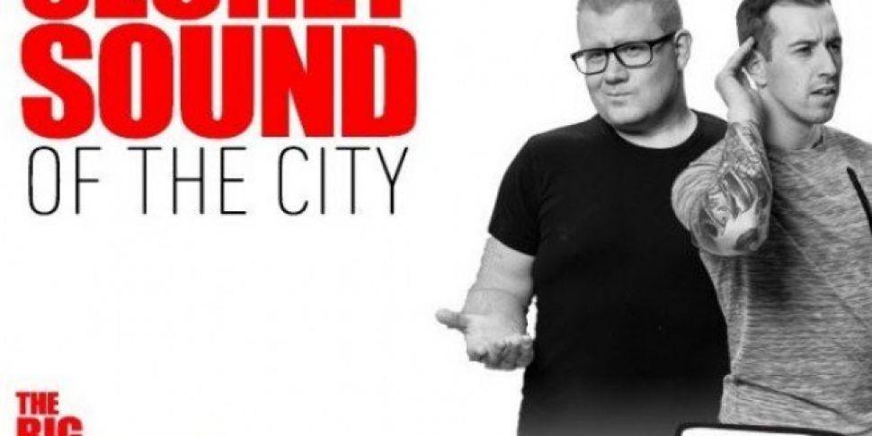 98FM's Secret Sound Has Been G...