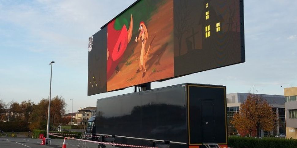 Drive-In Cinema To Return To D...