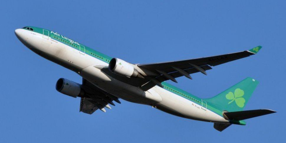 Aer Lingus Launches Flash Sale...