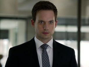 Suits Actor Patrick J. Adams Is Coming To Dublin This Week