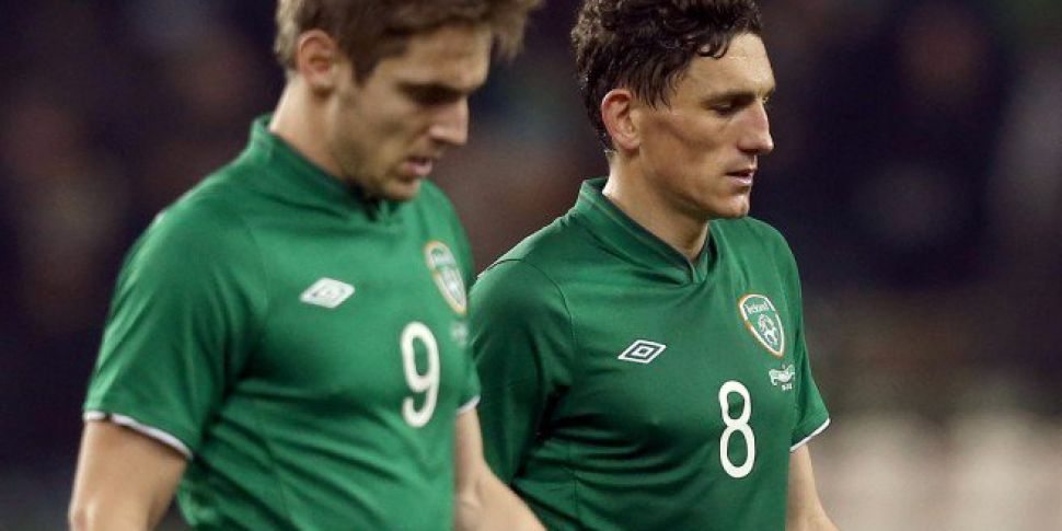 Kevin Doyle will be on this we...