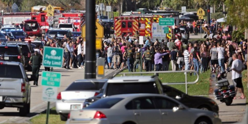 Armed Officer Failed To Confront Florida School Shooter