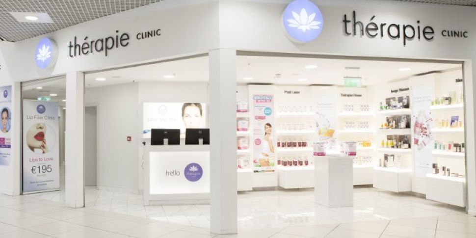 Thérapie Opening New Clinic I...