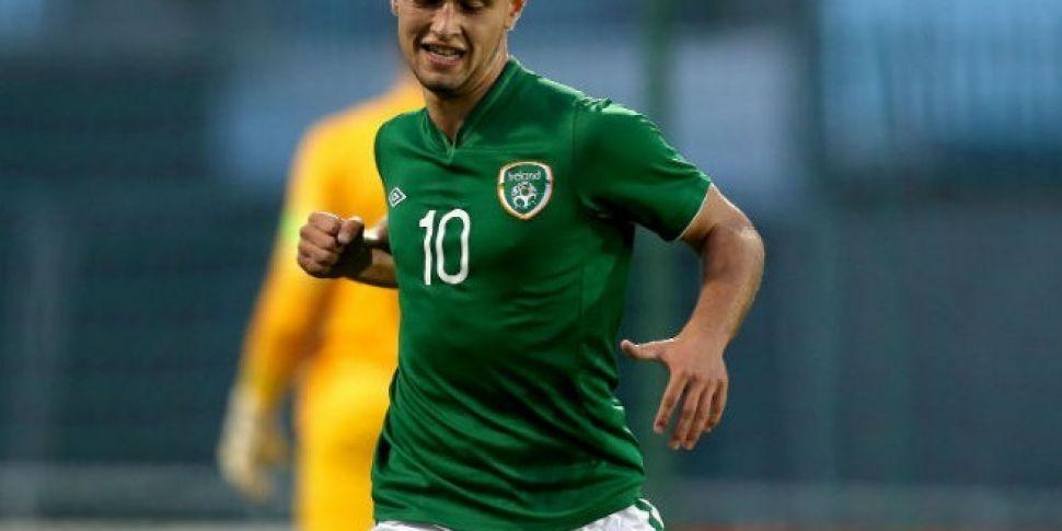 Bohemians sign ex-Leeds United striker Eoghan Stokes
