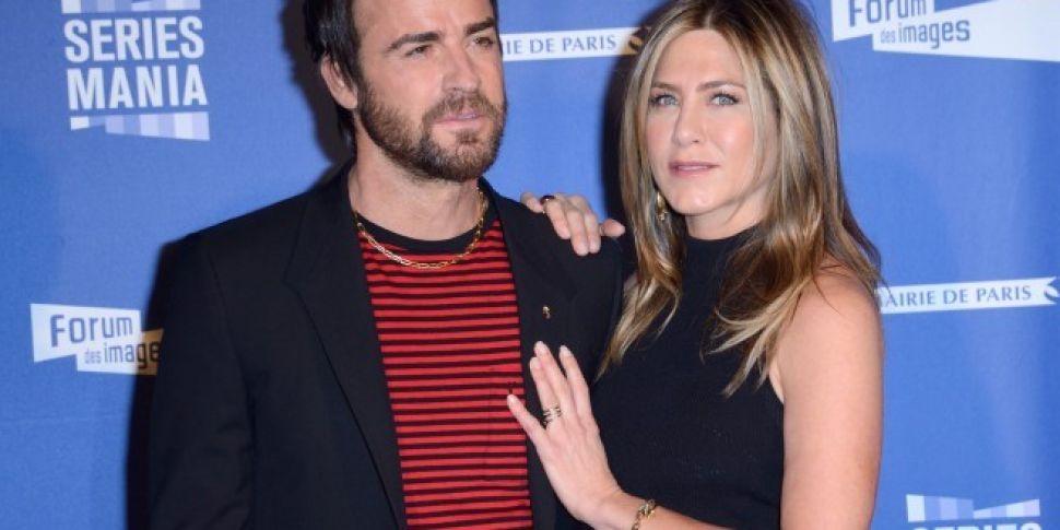 Jennifer Aniston And Justin Theroux Still Friends After Split