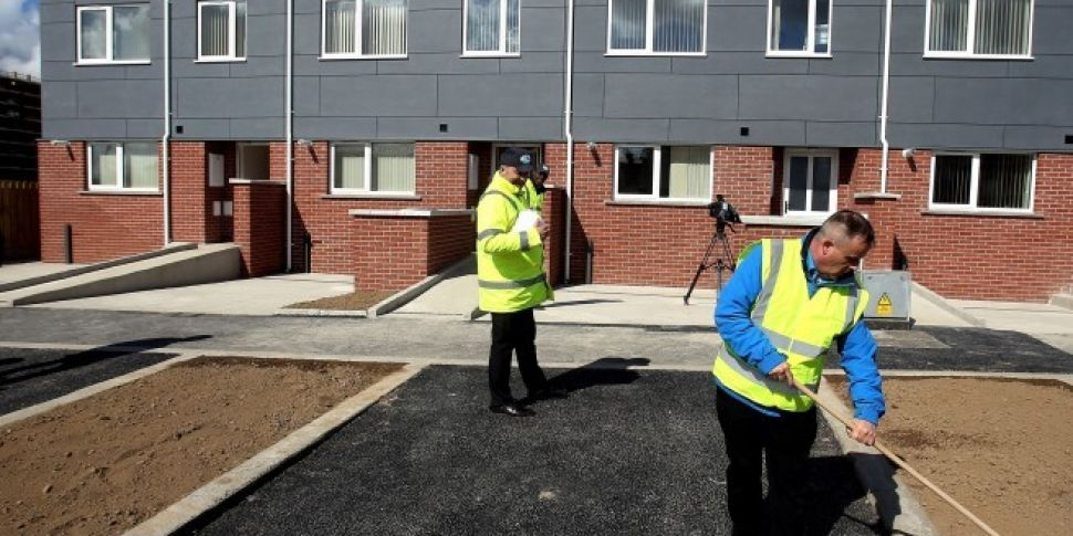 Numbers Soar On City Council Housing List