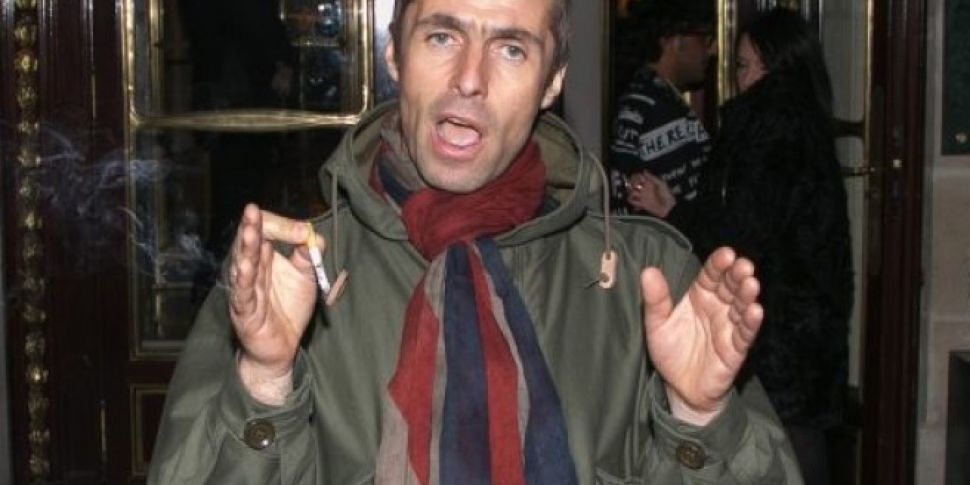 Liam Gallagher Asked To Read CBeebies Bedtime Story