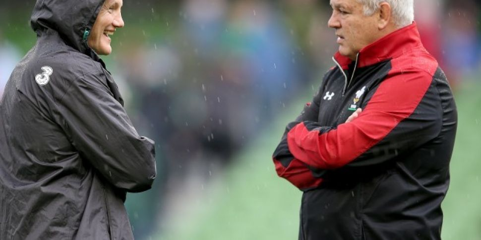 "Eddie O'Sullivan talks up the ""potent combination"" that makes Wales dangerous against Ireland"